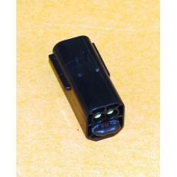 CONNETTORE ESCLUSORE SONDA LAMBDA PER TRIUMPH SPEED TRIPLE 955 1999/2004