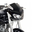 WINDSHIELD BARRACUDA DINAMIK WITH HEADLIGHT APPROVED FOR NAKED