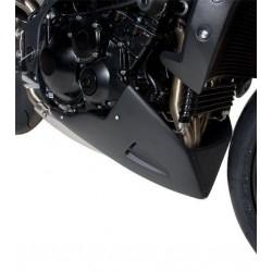 AEROSPORT BARRACUDA ENGINE TOE CAP FOR TRIUMPH SPEED TRIPLE 1050 2011/2015, MATT BLACK