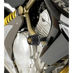 PAIR TAMPONS BARRACUDA FRAME PROTECTION FOR KAWASAKI ER-6N 2006/2011
