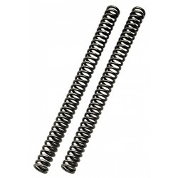 PAIR OF OHLINS FORK SPRINGS FOR TRIUMPH STREET TRIPLE 675 2012 K100