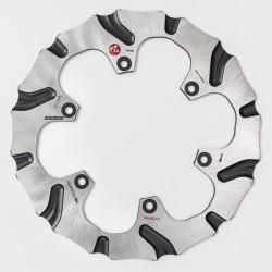 BRAKING BATFLY BY4505 REAR BRAKE DISC FOR KTM EXC 200 (2T) 2008/2011