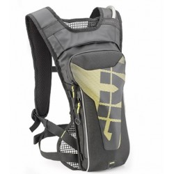 GIVI GRT719 BACKPACK WITH INTEGRATED WATER BAG CAPACITY 3 LITERS