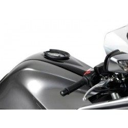FLANGE FOR ATTACHMENT GIVI TANKLOCK TANK BAGS FOR DUCATI MONSTER 821 2014/2020