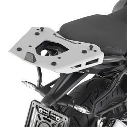 GIVI SRA5117 ALUMINUM BRACKETS FOR FIXING THE MONOKEY CASE FOR BMW R 1250 R 2019/2020