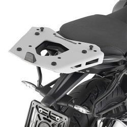 GIVI SRA5117 ALUMINUM BRACKETS FOR FIXING THE MONOKEY CASE FOR BMW R 1250 RS 2019/2020