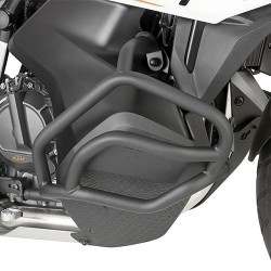 GIVI ENGINE GUARD FOR KTM 790 ADVENTURE R 2019