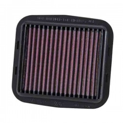 AIR FILTER RACING K&N DU-1112R FOR DUCATI MULTISTRADA 1260 ENDURO 2019/2020