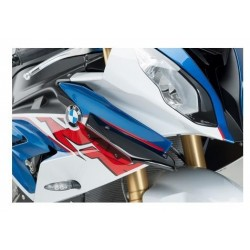 PAIR AERODYNAMIC SPOILERS PUIG FOR BMW S 1000 RR 2015/2018