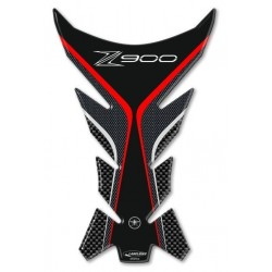 3D STICKER TANK PROTECTION FOR KAWASAKI Z 900
