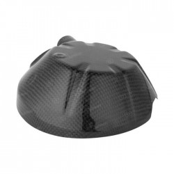 CARBON CLUTCH COVER PROTECTION FOR KAWASAKI Z 900 2020