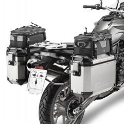 GIVI L5103CAM FRAME FOR MONOKEY CAM-SIDE SIDE CASES FOR BMW F 700 GS 2013/2017