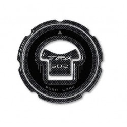 3D STICKER TANK CAP PROTECTION FOR BENELLI TRK 502 2018/2020