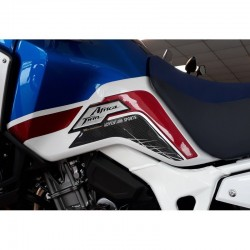 3D STICKERS SIDE PROTECTION TANK FOR HONDA AFRICA TWIN ADVENTURE SPORTS 2018/2019