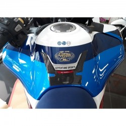 3D STICKER TANK PROTECTION FOR HONDA AFRICA TWIN ADVENTURE SPORTS 2018/2019