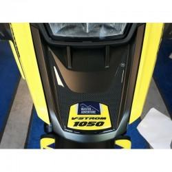 ADESIVO 3D PROTEZIONE PUNTALE BECCO PER SUZUKI V-STROM 1050 2020