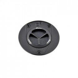 ERGAL TANK CAP WITH SCREW FOR BMW S 1000 RR 2009/2020