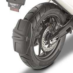 ADDITIONAL REAR FENDER GIVI IN ABS FOR TRIUMPH TIGER 900 2020