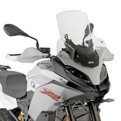 GIVI WINDSCREEN FOR BMW F 900 XE 2020, TRANSPARENT
