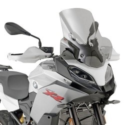 GIVI WINDSCREEN FOR BMW F 900 XR 2020, SMOKED