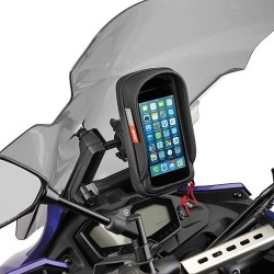 GIVI ALUMINUM CROSSBAR FOR SMARTPHONE FIXING FOR BMW F 900 XR 2020