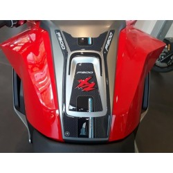 3D STICKER TANK PROTECTION FOR BMW F 900 XR 2020
