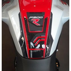 3D STICKER TANK PROTECTION FOR BMW F 900 R 2020
