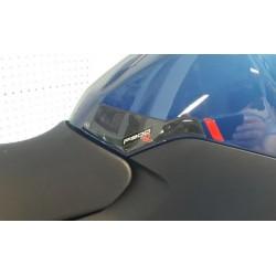 ADESIVI 3D PROTEZIONI LATERALI SERBATOIO PER BMW F 900 R 2020/2021