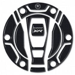 3D STICKERS CARBON TANK CAP PROTECTION BMW S 1000 XR 2020
