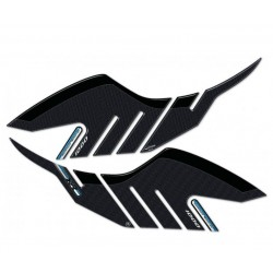 3D STICKERS TANK SIDE PROTECTIONS FOR BMW S 1000 XR 2020