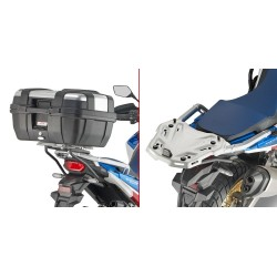 GIVI SR1178 REAR MOUNT FOR TOP CASE FIXING FOR HONDA AFRICA TWIN ADVENTURE SPORTS 1100 2020