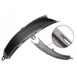CARBON FIBER TANK LOWER COVER FOR DUCATI MONSTER 696 2008/2011, MONSTER 796 2010/2013, MONSTER 1100 2009/2010
