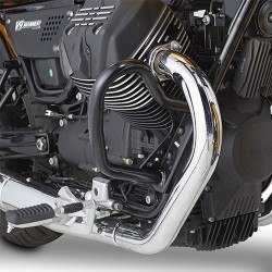PARAMOTOR GIVI FOR MOTO GUZZI V8 2018/2020