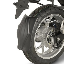 CANTILEVERED REAR FENDER GIVI FOR TRIUMPH STREET TRIPLE 765 RS 2020
