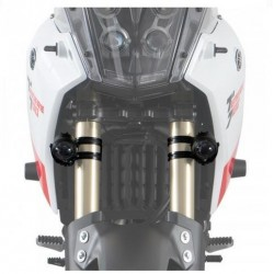 ATTACK KIT FOR ADDITIONAL BARRACUDA SPOTLIGHTS FOR YAMAHA TENERE 700 2019/2020