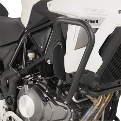 HIGH GIVI ENGINE GUARD FOR BENELLI TRK 502 X 2020*