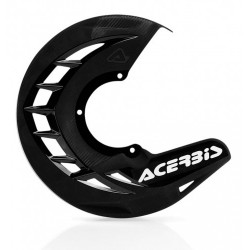 ACERBIS X-BRAKE FRONT DISC COVER FOR SUZUKI RM-Z 250 2007/2020