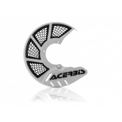 ACERBIS X-BRAKE 2.0 FRONT DISC COVER FOR KTM EXC-F 500 2012/2015 *