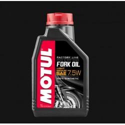 MOTUL SAE 7.5 FORK OIL 100% SYNTHETIC
