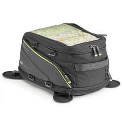 GIVI TANK BAG EXTENSIBLE EA130 MAX CAPACITY 26 LITERS
