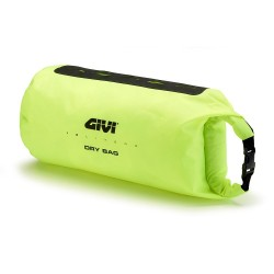 ADDITIONAL GIVI WATERPROOF CARGO BAG WITH 18 LITER CAPACITY
