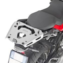 GIVI SRA5137 ALUMINUM BRACKETS FOR MONOKEY TOP CASE FIXING FOR BMW F 900 R 2020