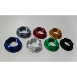 ERGAL CLAMPING RING M28x1 FOR STEERING TANK