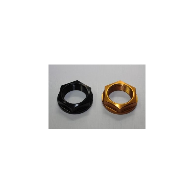 ERGAL CLAMPING RING M28x1 CLOSED FOR STEERING TANK