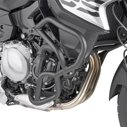 ENGINE GUARD FOR BMW F 750 GS 2018/2020, BLACK