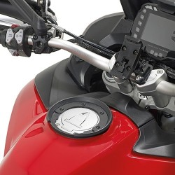 GIVI FLANGE FOR TANKLOCK TANK BAG ATTACHMENT FOR BMW F 750 GS 2021