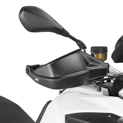 GIVI HANDGUARDS FOR BMW F 750 GS 2018/2020