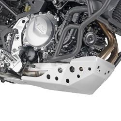 GIVI ALUMINUM BUMPER FOR BMW F 850 GS 2021
