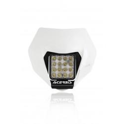 MASCHERINA ACERBIS A LED MODELLO PER KTM EXC-F 250/300 2012/2016