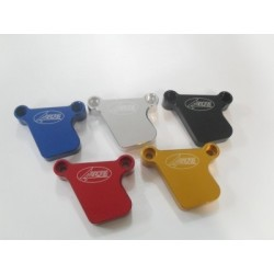 4-RACING CLUTCH LEVER PROTECTION FOR YAMAHA R1 2004/2014